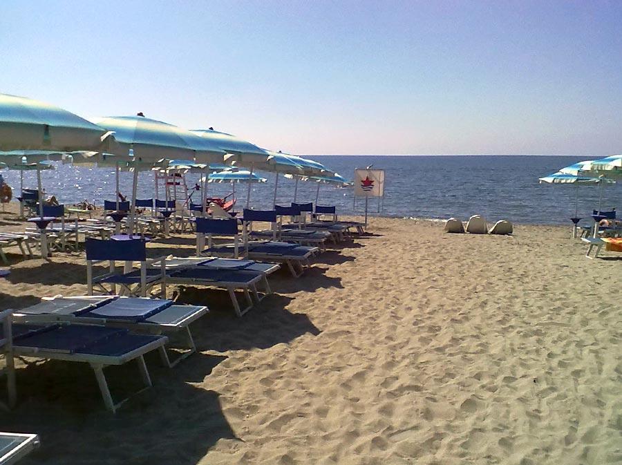 Bilder Hotel Badeanstalt Stella Del Mare In Marina Di